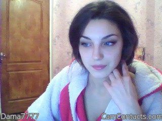 Start VIDEO CHAT with Dama7777