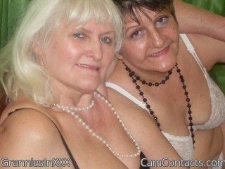 Start VIDEO CHAT with GranniesInXXX