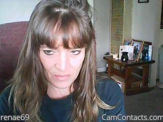 Start VIDEO CHAT with renae69