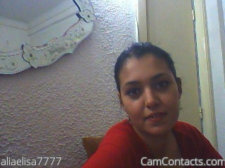 Start VIDEO CHAT with aliaelisa7777