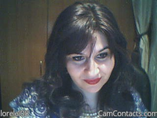Start VIDEO CHAT with lorelei08