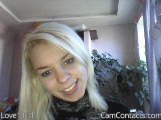 Start VIDEO CHAT with Love1111