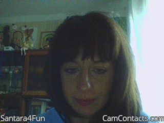 Start VIDEO CHAT with Santara4Fun