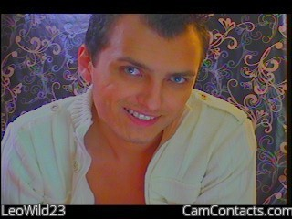 Start VIDEO CHAT with LeoWild23