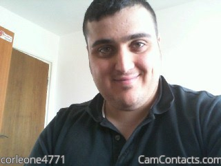 Start VIDEO CHAT with corleone4771