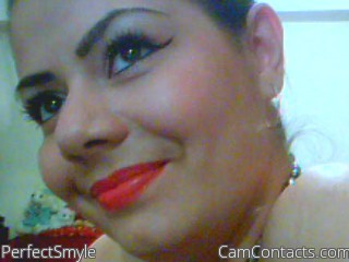 Start VIDEO CHAT with PerfectSmyle