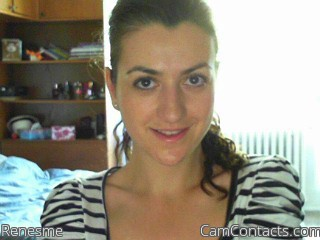 Start VIDEO CHAT with Renesme