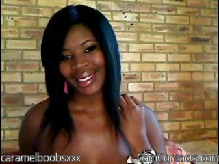 Start VIDEO CHAT with caramelboobsxxx
