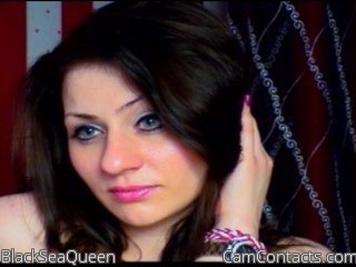 Start VIDEO CHAT with BlackSeaQueen