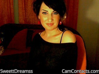 Start VIDEO CHAT with SweettDreamss