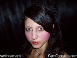 Start VIDEO CHAT with swithcamara