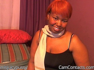 Start VIDEO CHAT with misjuicypussy