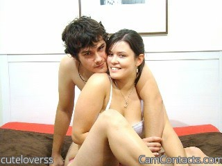 Start VIDEO CHAT with cuteloverss