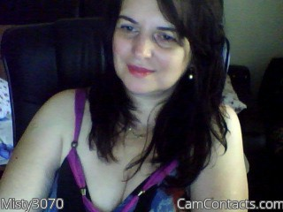 Start VIDEO CHAT with Misty3070