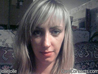 Start VIDEO CHAT with JolieJolie