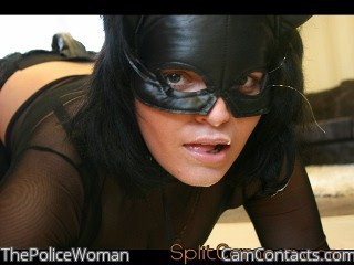 Start VIDEO CHAT with ThePoliceWoman