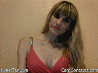 Start VIDEO CHAT with sweetTanuwa