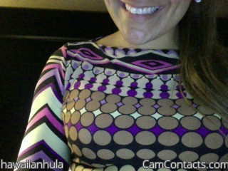 Start VIDEO CHAT with hawaiianhula