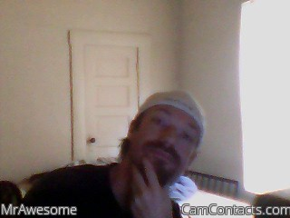 Start VIDEO CHAT with MrAwesome