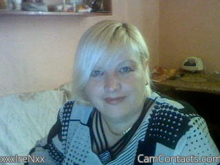 Start VIDEO CHAT with xxxIreNxx