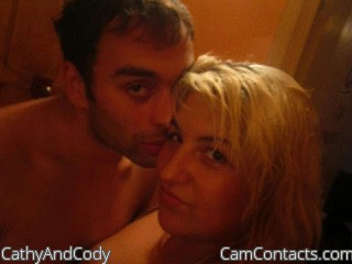 Start VIDEO CHAT with CathyAndCody