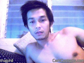 Start VIDEO CHAT with thaiphil