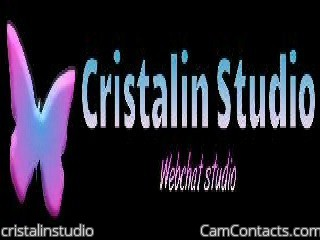 Start VIDEO CHAT with cristalinstudio