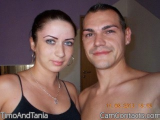 Start VIDEO CHAT with TimoAndTania