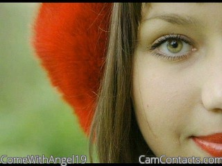 Start VIDEO CHAT with ComeWithAngel19