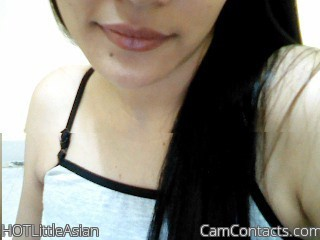 Start VIDEO CHAT with HOTLittleAsian