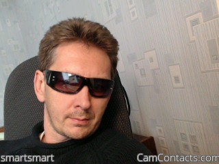 Start VIDEO CHAT with smartsmart