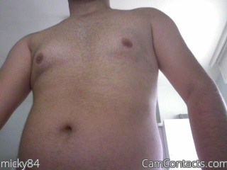 Start VIDEO CHAT with micky84