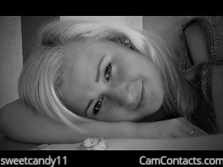 Start VIDEO CHAT with sweetcandy11