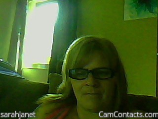 Start VIDEO CHAT with sarahjanet