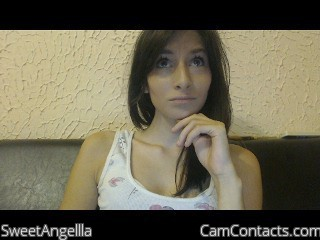 Start VIDEO CHAT with SweetAngellla