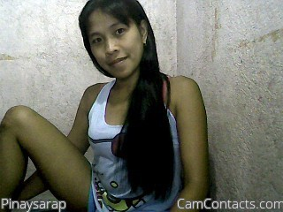 Start VIDEO CHAT with Pinaysarap