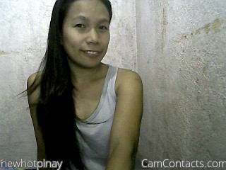 Start VIDEO CHAT with newhotpinay
