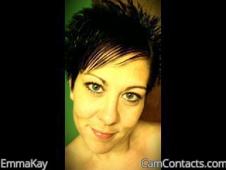 Start VIDEO CHAT with EmmaKay