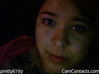 Start VIDEO CHAT with prettyk1tty