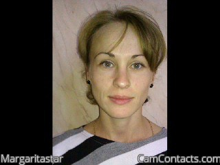 Start VIDEO CHAT with Margaritastar