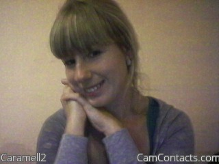 Start VIDEO CHAT with Caramell2