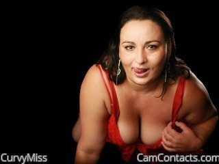 Start VIDEO CHAT with CurvyMiss