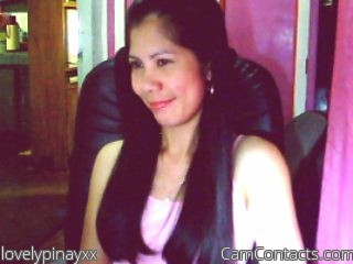 Start VIDEO CHAT with lovelypinayxx