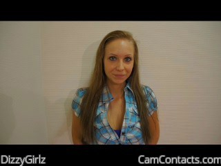 Start VIDEO CHAT with DizzyGirlz