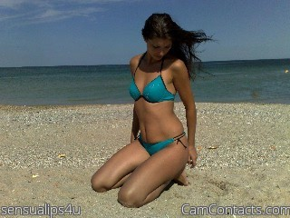 Start VIDEO CHAT with sensualips4u