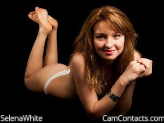 Start VIDEO CHAT with SelenaWhite