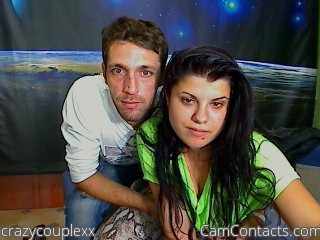 Start VIDEO CHAT with crazycouplexx