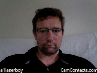 Start VIDEO CHAT with a1laserboy