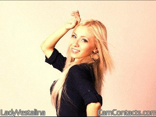 Start VIDEO CHAT with LadyVestalina