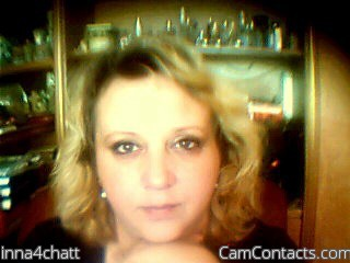 Start VIDEO CHAT with inna4chatt